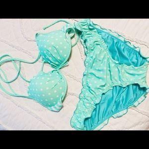 Victoria's Secret Swim - Victoria's Secret Bikini - never worn!
